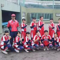 ☆第30回埼玉県中学新人体育大会