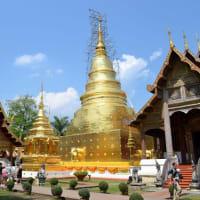2018 タイ旅行 チェンマイ、パーイ&バンコク 2月23日(金) チェンマイ滞在