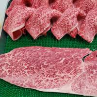 松阪牛胴切りうで肉すき焼き用