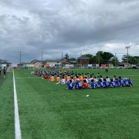 第7回J CカップU-11少年少女サッカー大会新潟地区大会