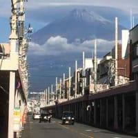 20201208 Diary Mt.Fuji