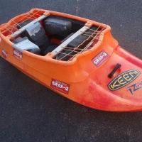 完売しました。 ロブソン製CU-FLY 中古艇 8万円
