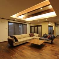 暮らしの空間にインテリアの価値観で生活環境の質的な改善と居心地の充実感に・・・照明計画の設計デザインで空間の魅力と印象も変化しますよ。