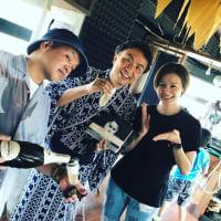 Morning Lounge DJ unqle KAYA 名物 那覇の朝イベント×アンクルカヤ