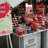 タイのバレンタインデーも変わってきた!