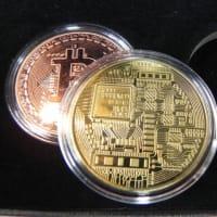 ビットコインついに入荷!