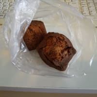 紅芋琉球ドーナツ