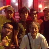 中野力さん&KENNEL - Live Cafe Jive