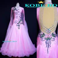 海外買い付けドレス スタンダードドレス(モダンドレス 青 白 ピンク 黄色 ミックス)全て在庫が有りますのでご試着も可能 急なデモにも