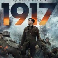 「1917 命をかけた伝令」1917 (2019 ユニバーサル)