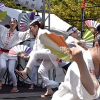 ▼青葉まつり2019(4)伊達の舞