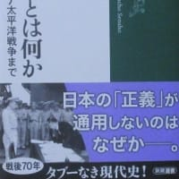 細谷雄一『歴史認識とは何か』