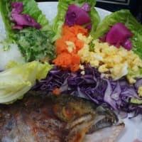 マレーシアで素人男、厨房に入る:奥さんはお昼当番。ワタクシは、夕ご飯当番。