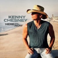 "Kenny Chesney ケニー・チェズニー - Here and Now ~ Wall Street Journalが称えた""ロードのキング""の実績"