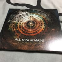 All That Remainsの新譜 2015.4.10