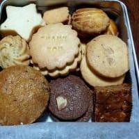 美味しいクッキーだ