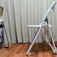 リラハープ用の椅子