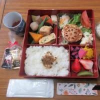 食事サービスin矢田北(矢田北会館)