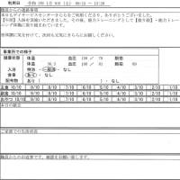 息子介護物語-エピソード28(令和3年1月)