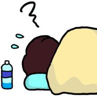 寝込んでおりました…(^-^;