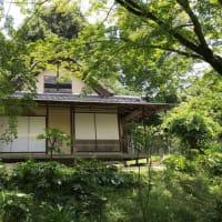 今の日本民家集落博物館