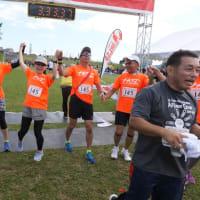 無事完走!淀川リレーマラソン♪@ひらかたハーフマラソンクリニック2019チーム