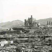 長崎にかつて存在した、「幻の原爆ドーム」:原爆が落とされた付近に1967年まで競輪場もあった