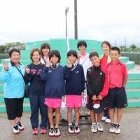 全日本小学生ソフトテニス選手権大会