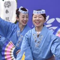 ▼青葉まつり2019(13)松陵め組