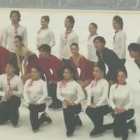 """アイスショー""""Prince Ice World 2021"""" 横浜公演初日"""