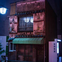 【Jun_15】町屋夜景#02