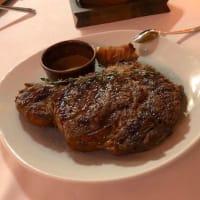 グアムでドライエイジドビーフのステーキ! @ ALFREDO's STEAKHOUSE アルフレードズ・ステーキハウス