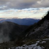2000mにある天然温泉