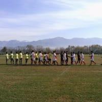 第27回長野市長杯サッカー大会、3位入賞でした