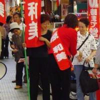 「9条ネット」呼びかけ人代表・弁護士 前田知克さんのアピール