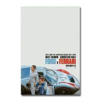 「フォードVSフェラーリ」Ford v Ferrari (2019 20世紀FOX)