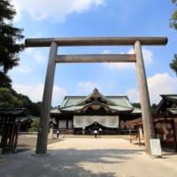 靖国神社はロスチャイルド財閥が派遣したグラバーなどと共謀し、江戸幕府を倒した「長州閥のクーデターを称える神社」である!!