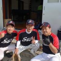 第21回片江校区実年ソフトボール大会