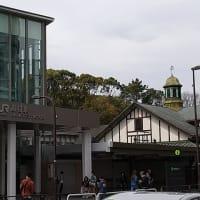 原宿駅リニューアル