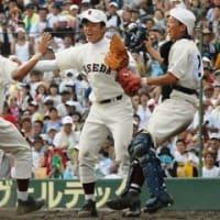 心の病より。高校野球o(^▽^)o