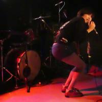 今日(5/14)はスピリチュアルラウンジさんでライブ!ライブらしいライブする!/出番は21:45の予定!