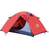 カンガルースタイル このテントでいいの?
