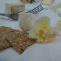本日のチーズ教室