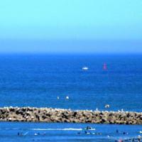 7月鹿嶋の夏が来る! 平井海水浴場の近況
