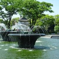 「和田倉噴水公園」