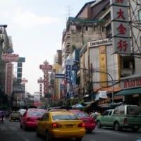 バンコク市内で歩行者天国が復活しますね!