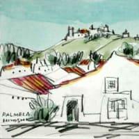 1960. パルメラの城