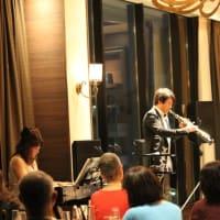 リュドヴィンテージ目白コンサート終了、皆様ありがとうございました!