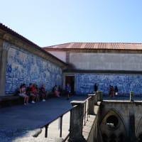 ポルトガル(リスボン他)&スペイン(バルセロナ)の旅2019【ポルト・アズレージョが美しいポルト大聖堂】