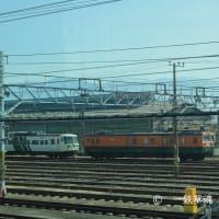 しなの鉄道の車窓から vol.1